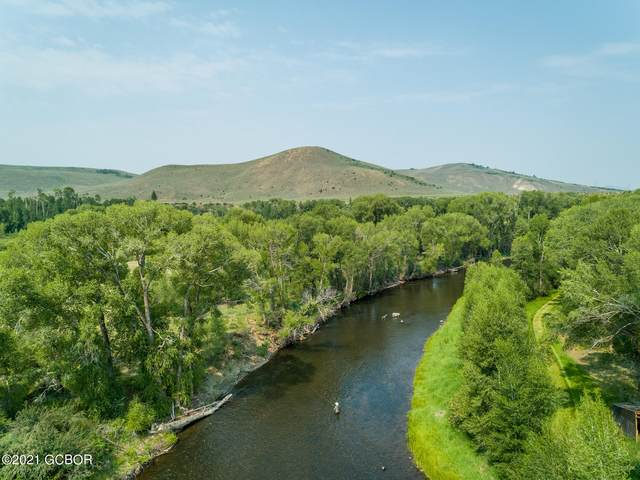 427 County Road 3 W, Parshall, CO 80468 (MLS #21-1092) :: The Real Estate Company
