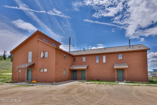 116 Gcr 522E #2, Tabernash, CO 80478 (MLS #21-1094) :: The Real Estate Company
