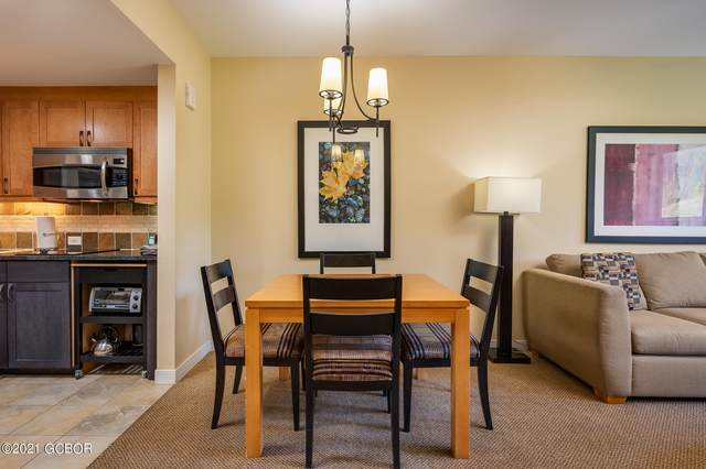 580 Winter Park Dr #4370, Winter Park, CO 80482 (MLS #21-1133) :: The Real Estate Company