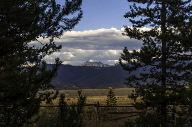 1521 Gcr 5171, Fraser, CO 80442 (MLS #21-1136) :: The Real Estate Company