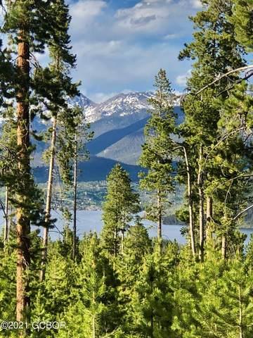 472 Gcr 6424, Grand Lake, CO 80447 (MLS #21-1140) :: The Real Estate Company