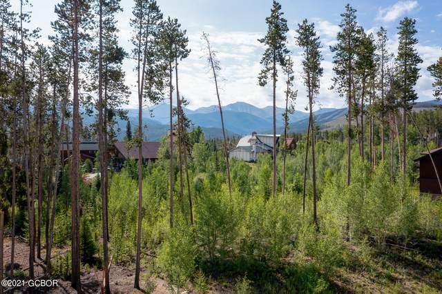 594 Leland Creek Circle, Winter Park, CO 80482 (MLS #21-1147) :: The Real Estate Company