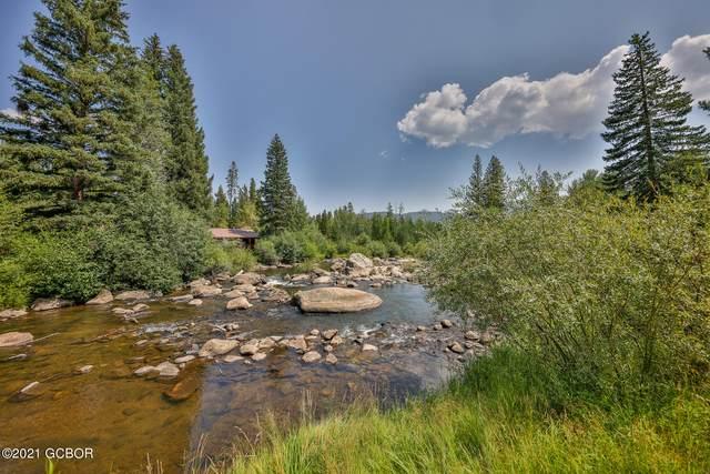 391 Gcr 4662, Grand Lake, CO 80447 (MLS #21-1271) :: The Real Estate Company