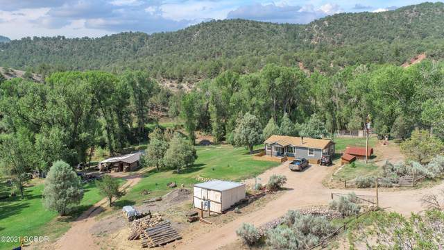 130 County Rd 111, Radium, CO 80423 (MLS #21-1300) :: The Real Estate Company