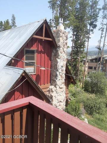 247 Lions Gate Drive, Winter Park, CO 80482 (MLS #21-1360) :: The Real Estate Company