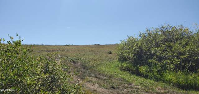 430 County Road 195, Kremmling, CO 80459 (MLS #21-1372) :: The Real Estate Company
