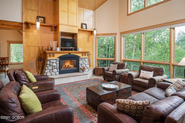 120 Foxtail Drive, Winter Park, CO 80482 (MLS #21-1416) :: The Real Estate Company