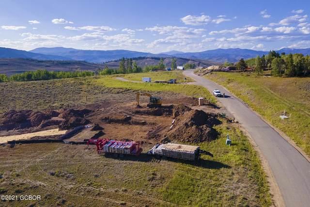 662 Mt.  Neva. Drive, Granby, CO 80446 (MLS #21-1425) :: The Real Estate Company
