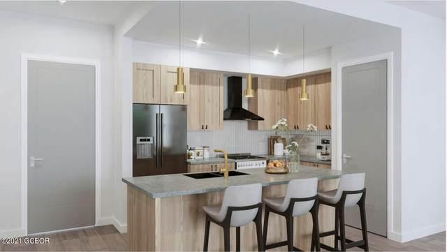 TBD Ski Idlewild 2301, Winter Park, CO 80482 (MLS #21-1437) :: The Real Estate Company