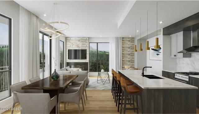TBD Ski Idlewild Road #2208, Winter Park, CO 80482 (MLS #21-1443) :: The Real Estate Company
