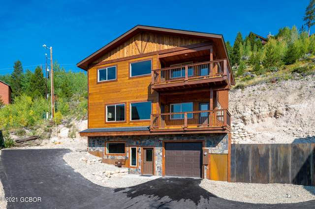 255 Shadow View, Grand Lake, CO 80447 (MLS #21-1448) :: The Real Estate Company
