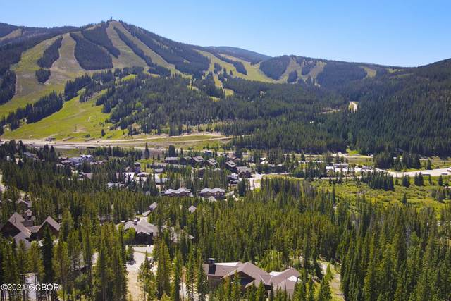 203 Antler Way 2-203, Winter Park, CO 80482 (MLS #21-1491) :: The Real Estate Company