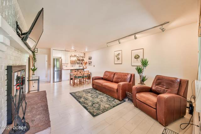 114 Hi Country Drive #1416, Winter Park, CO 80482 (MLS #21-1507) :: The Real Estate Company