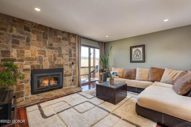 72 Gcr 8500 Aka Jabberwocky B201, Fraser, CO 80442 (MLS #21-1510) :: The Real Estate Company