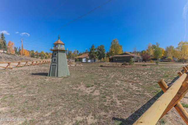 600 Gcr 641, Grand Lake, CO 80447 (MLS #21-1529) :: The Real Estate Company