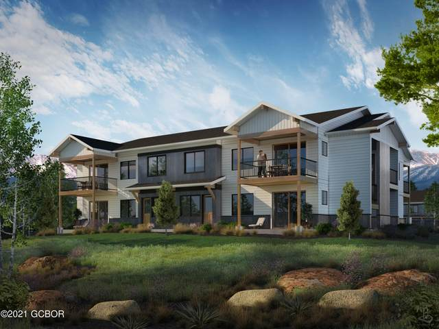 421 W Meadow Mile (Gcr 840) #6, Fraser, CO 80442 (MLS #21-1558) :: The Real Estate Company