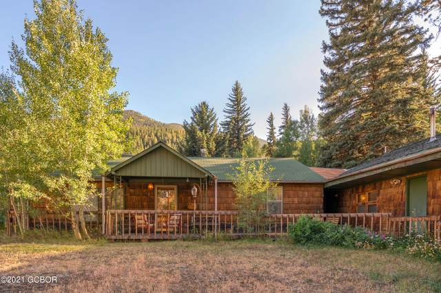194 Silver Lakes Drive, Dumont, CO 80436 (MLS #21-1564) :: The Real Estate Company