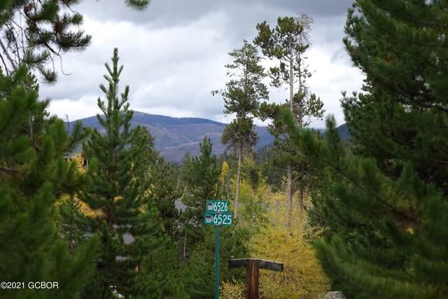 105 Gcr 6525, Grand Lake, CO 80447 (MLS #21-1566) :: The Real Estate Company