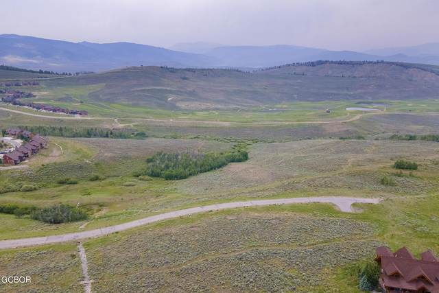 1262 Lower Ranch View Road, Granby, CO 80446 (MLS #21-1604) :: The Real Estate Company