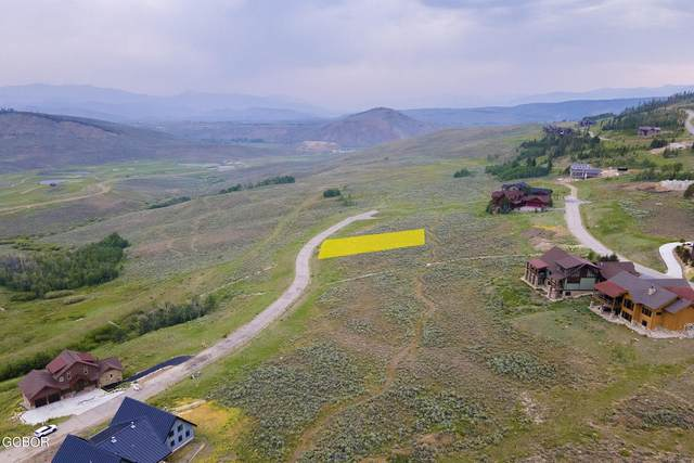 1166 Lower Ranch View Road, Granby, CO 80446 (MLS #21-1605) :: The Real Estate Company
