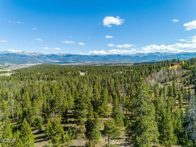 5617 County Rd 5, Tabernash, CO 80478 (MLS #21-1609) :: The Real Estate Company