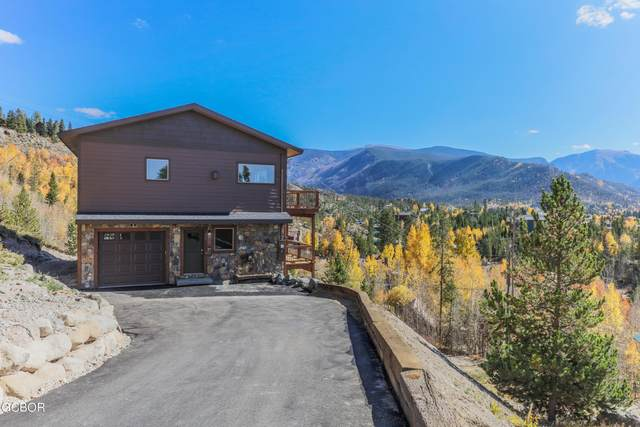 327 Shadow View, Grand Lake, CO 80447 (MLS #21-1617) :: The Real Estate Company