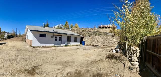 511 E Jasper Court, Granby, CO 80446 (MLS #21-1619) :: The Real Estate Company