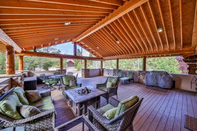 233 Gcr 4941, Grand Lake, CO 80447 (MLS #21-1623) :: The Real Estate Company