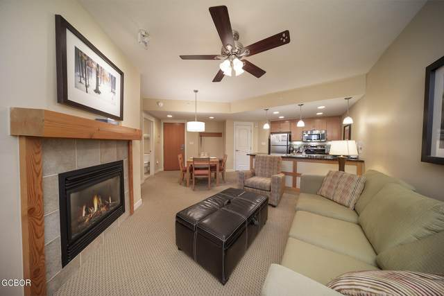670 Winter Park #3413, Winter Park, CO 80482 (MLS #21-1628) :: The Real Estate Company