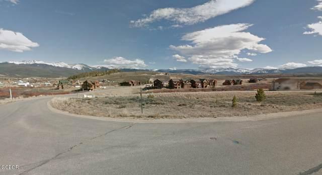MF-2 Gcr 5221, Tabernash, CO 80478 (MLS #21-1635) :: The Real Estate Company