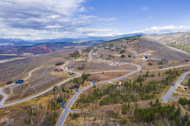 155 Cumulus Road, Granby, CO 80446 (MLS #21-1640) :: The Real Estate Company
