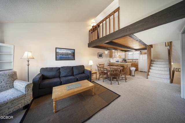 415 Gcr 832 28-07, Fraser, CO 80442 (MLS #21-1665) :: The Real Estate Company