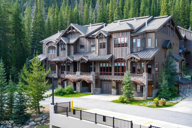 492 Iron Horse Way, Winter Park, CO 80482 (MLS #21-1669) :: The Real Estate Company