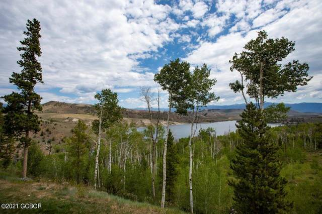 4414 County Rd 40, Granby, CO 80446 (MLS #21-201) :: The Real Estate Company