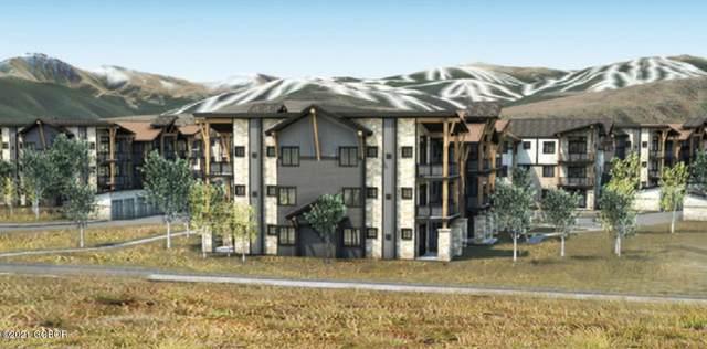 116 Springview Lane C204, Fraser, CO 80442 (MLS #21-205) :: The Real Estate Company