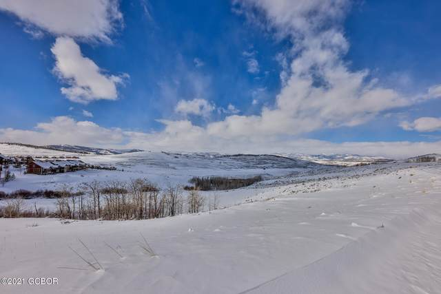 811 Lower Ranch View, Granby, CO 80446 (MLS #21-236) :: The Real Estate Company