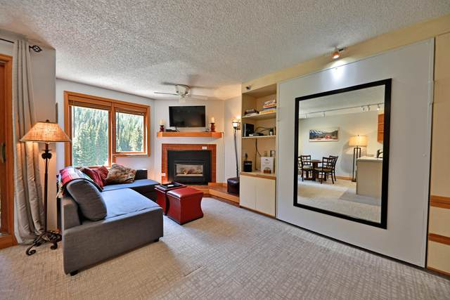 313 Iron Horse Way C4063, Winter Park, CO 80482 (MLS #21-26) :: The Real Estate Company