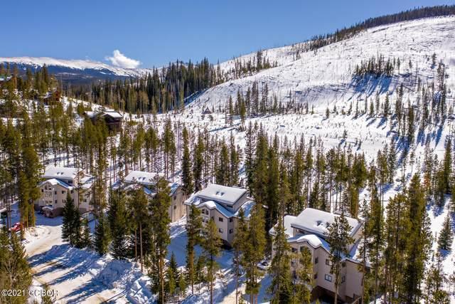 46 Viking Drive B202, Winter Park, CO 80482 (MLS #21-269) :: The Real Estate Company