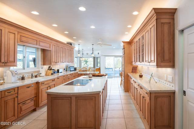 219 Gcr 6234D, Granby, CO 80446 (MLS #21-308) :: The Real Estate Company