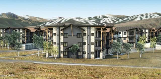 116 Springview Lane C203, Fraser, CO 80442 (MLS #21-313) :: The Real Estate Company