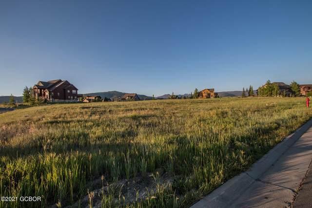 1611 Mountain Sky Lane, Granby, CO 80446 (MLS #21-354) :: The Real Estate Company