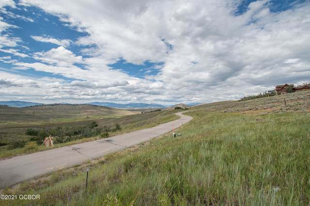 722 Lower Ranch View Road, Granby, CO 80446 (MLS #21-370) :: The Real Estate Company