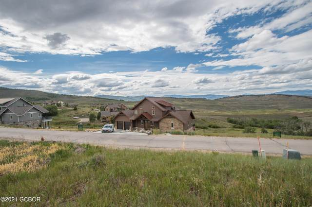 634 Lower Ranch View Road, Granby, CO 80446 (MLS #21-371) :: The Real Estate Company