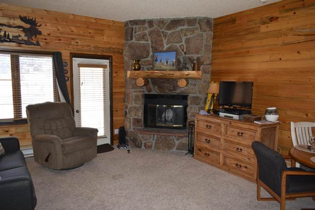 62927 Us Hwy 40 #502, Granby, CO 80446 (MLS #21-402) :: The Real Estate Company