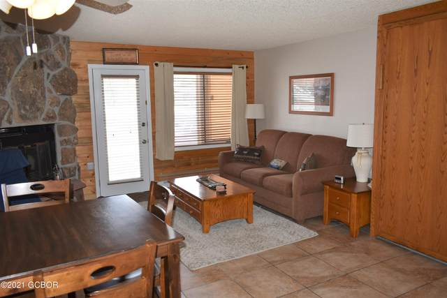 62927 Us Hwy 40 #428, Granby, CO 80446 (MLS #21-403) :: The Real Estate Company