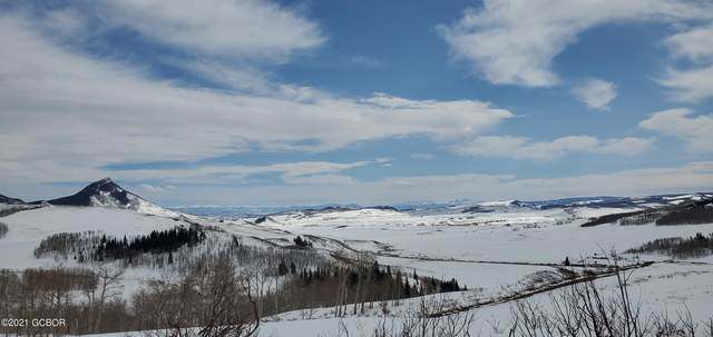601 Gcr 281, Kremmling, CO 80459 (MLS #21-413) :: The Real Estate Company