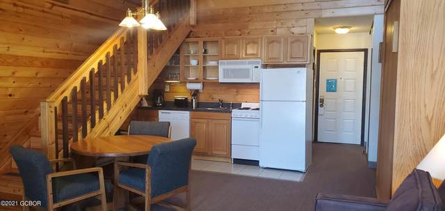 62927 Us Highway 40 #608, Granby, CO 80446 (MLS #21-432) :: The Real Estate Company