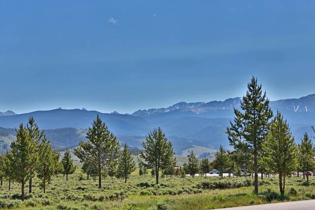 204 Gcr 5151, Tabernash, CO 80478 (MLS #21-441) :: The Real Estate Company