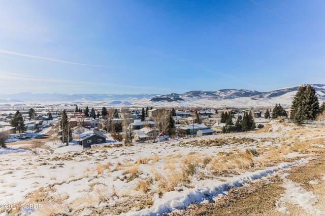 TBD E Garnet Avenue, Granby, CO 80446 (MLS #21-47) :: The Real Estate Company