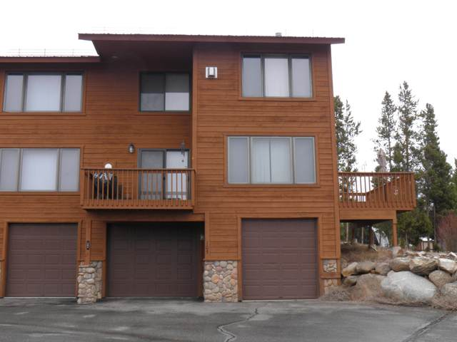 384 Gcr 442, Grand Lake, CO 80447 (MLS #21-493) :: The Real Estate Company